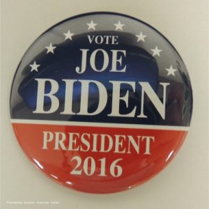 Vote Joe Biden President 2016 red