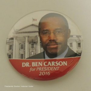 Dr. Ben Carson for President 2016 campaign