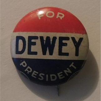 Dewey Warren