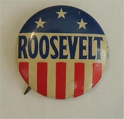 Roosevelt Red