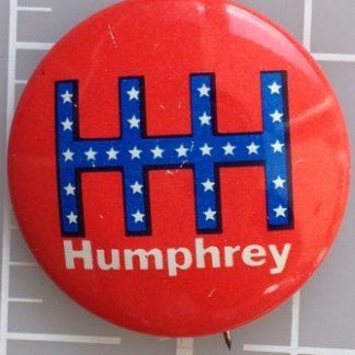 1.25 inch HHH Humphrey Red