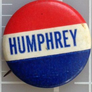 1 inch Humphrey Red