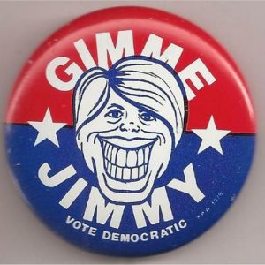 Gimme Jimmy - Red