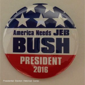 For President America needs Jeb Bush President 2016