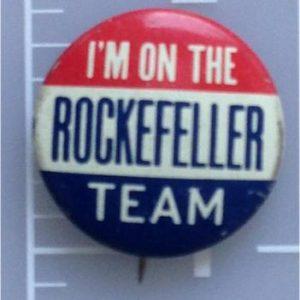 I am on the Rockefeller Team for red