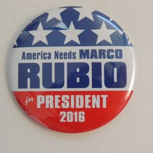 America needs Marco Rubio for President 2016 red