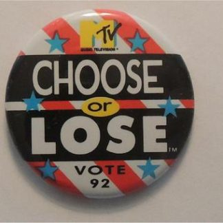 MTV Chose or Love Vote æ96ö (cello)