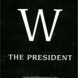 W The President