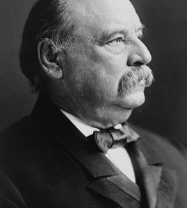 Grover Cleveland Professional Photo Print - Presidential Election