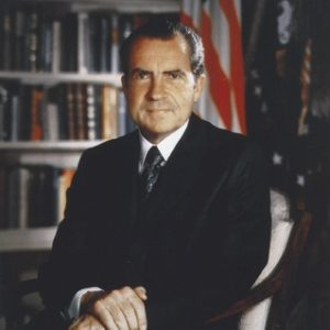 Richard Nixon Professional Photo Print - Presidential Election