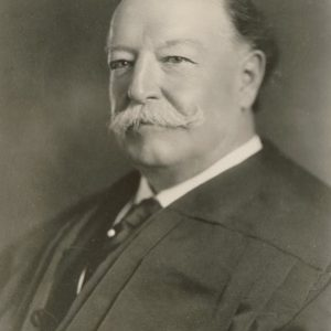 William H. Taft Professional Photo Print - Presidential Election