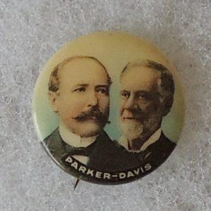 Parker David Button