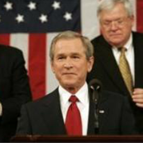 2005 State of the Union Address