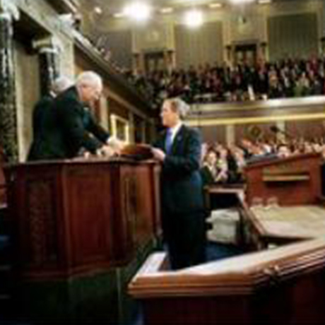 2003 State of the Union Address