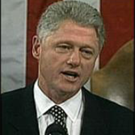 1998 State of the Union Address