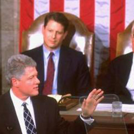 1994 State of the Union Address