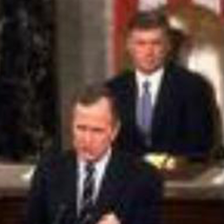 1992 State of the Union Address