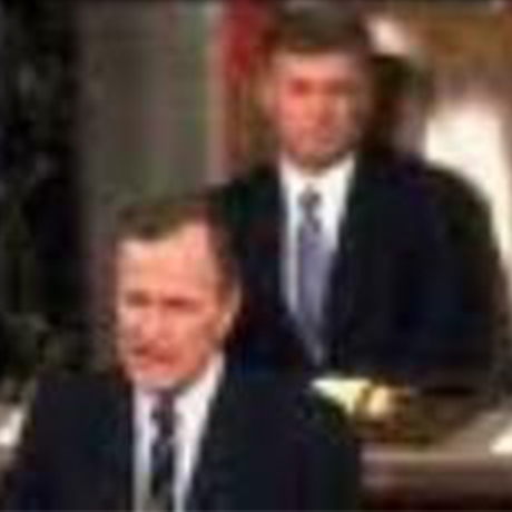 1991 State of the Union Address