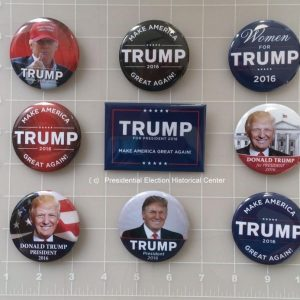 Donald Trump set of 9 best sellers