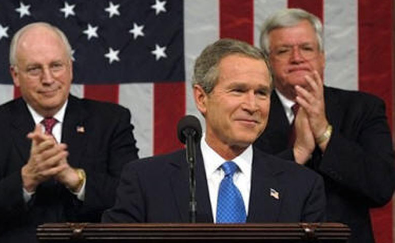 State of the Union 2003