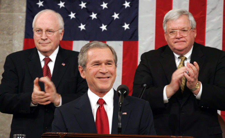 State of the Union 2004