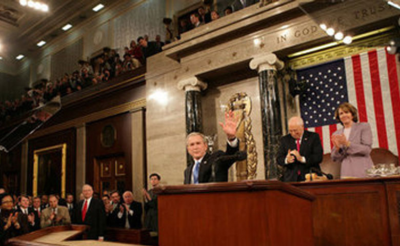 State of the Union 2008