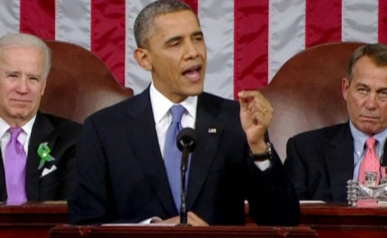 2013 State of the Union Address