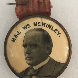 McKinley Button