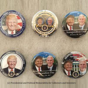 6-pack President Donalt Trump