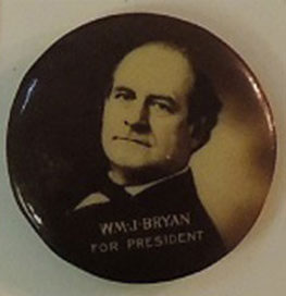 William J Bryan