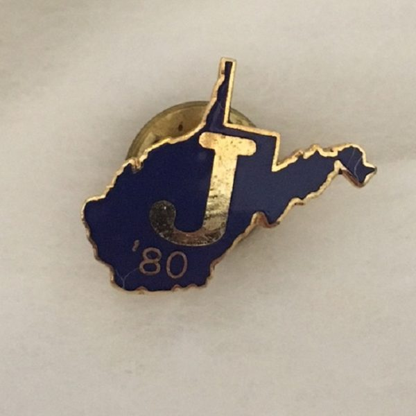 Very nice Rockefeller Lapel Pin