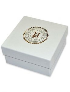 Lapel Pin Box