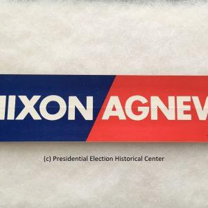 Richard Nixon Stickers
