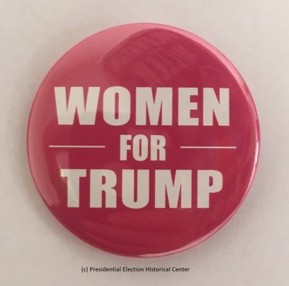Women for Trump 2020