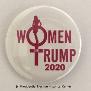 Women for Trumo