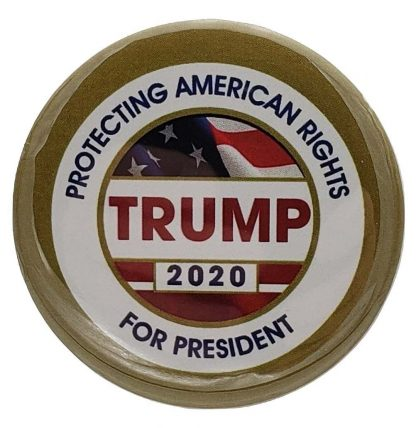 Trump 2020 - Protecting American Rights