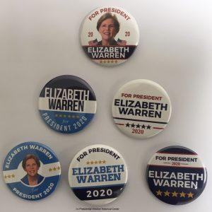 6-pack Elizabeth Warren