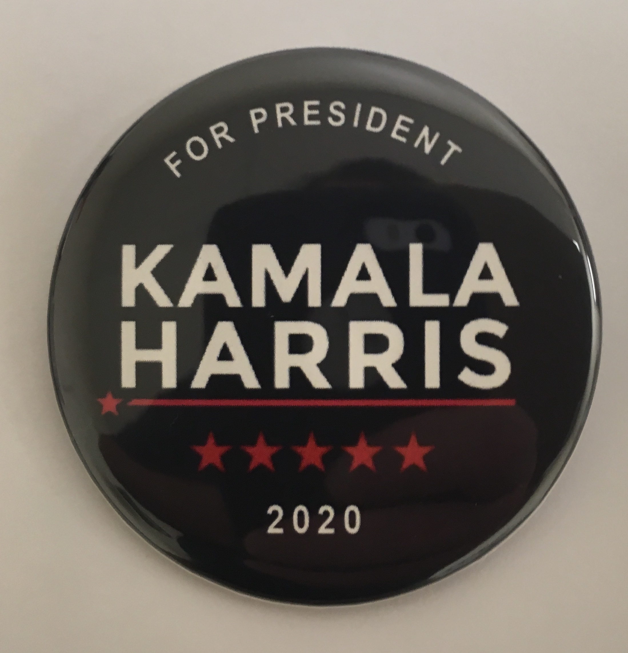 For President Kamala Harris 2020 Campaign Button Harris 701 Presidentialelection Com