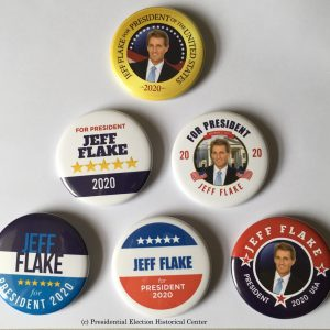 Jeff Flake 701-ALL