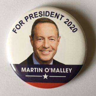 Martin O'Malley