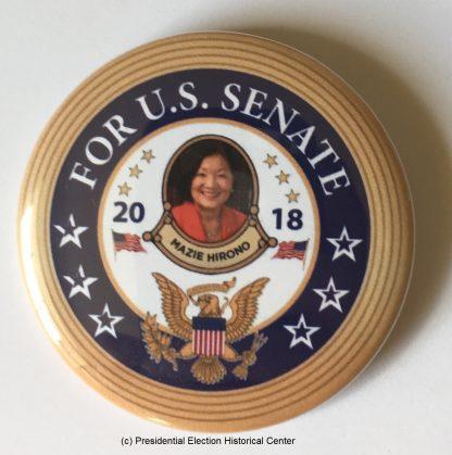 Senator Mazie Hirono