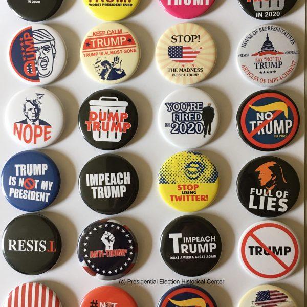 24-PACK Anti Trump