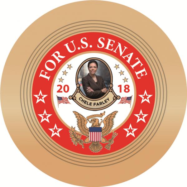 Chele Farley - New York - Republican - U.S. Senate