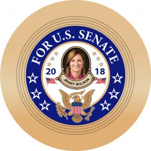 Democrat Jenny Wilson - Utah - U.S. Senate