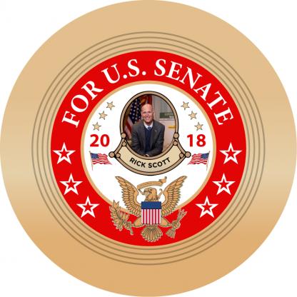 Governor Rick Scott - Texas - Senate - Republican