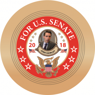 Josh Hawley - Republican - Missouri - U.S. Senate