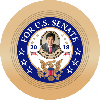 Kevin De Leon - California - Democrat
