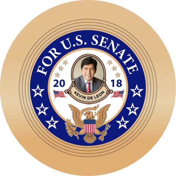 Kevin De Leon - California - Democrat