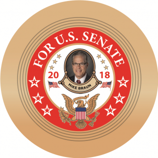 Mike Braun - Indiana - Republican - U.S. Senate