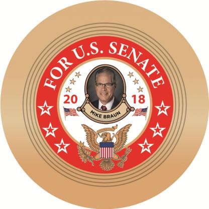 Mike Braun - Indiana - Republican - U.S. Senate